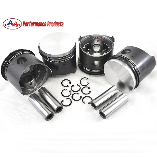AA Performance Products Grant 92mm Piston Ring Set 2.0 x 2.0 x 4.0